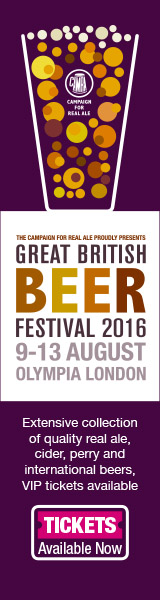 GBBF - Tickets On Sale Now